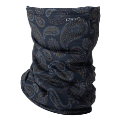 Cache Cou Ping Reversible Paisley