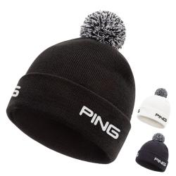 Bonnet Ping Pompon