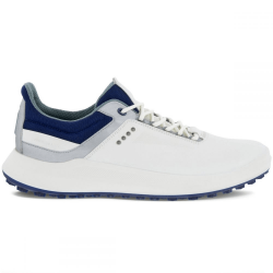 Chaussure Ecco Core M Blanc/Bleu