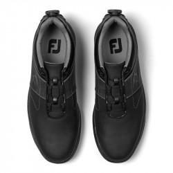 Prix Chaussure Footjoy Contour Boa L Noir