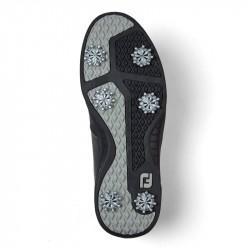 Promo Chaussure Footjoy Contour Boa L Noir