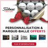 Promotion Balles Personalisées Titleist