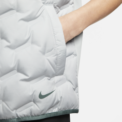 Veste Sans Manches Nike Therma-FIT ADV Repel Gris