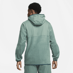 Achat Haut Manches Longues Nike Therma-FIT Victory Vert