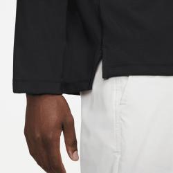 Haut Manches Longues Nike Repel Vapor Noir