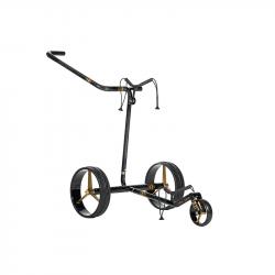 Chariot Manuel JuCad Carbon Special