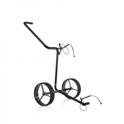 Chariot Manuel JuCad Carbon 2 Roues