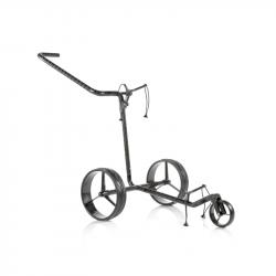 Chariot Manuel JuCad Carbon 3 Roues