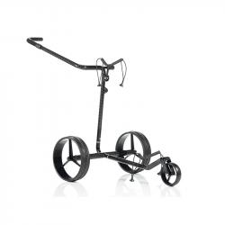 Chariot Electrique JuCad Carbon Travel 1.0