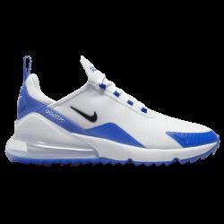 Chaussure Nike Air Max 270 G Blanc/Bleu