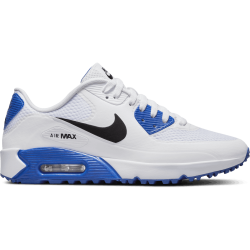 Chaussure Unisex Nike Air Max 90 G Blanc/Bleu