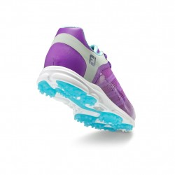 Achat Chaussure de golf Femme Footjoy Sport SL violet