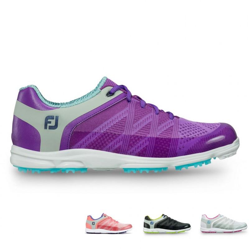 Chaussure Femme Footjoy Sport SL