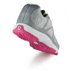 Achat Chaussure Femme Footjoy Leisure gris