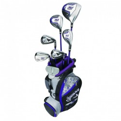 Club Pack Junior Callaway XJ Hot