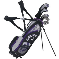 Pack Junior Callaway XJ Hot