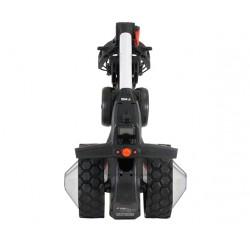 Chariot MGI X5 Noir