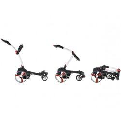 Achat Chariot électrique MGI X5 Noir