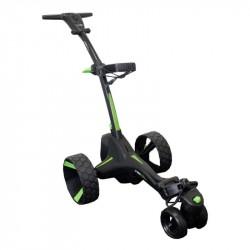 Chariot électrique MGI X5 Noir