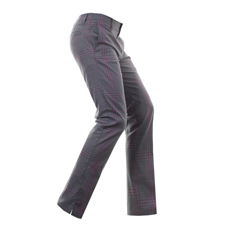 Pantalon Callaway Plaid Winter