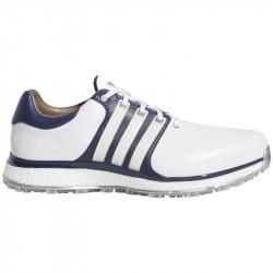 Chaussure Adidas Tour360 XT-SL Wide Blanc/Bleu