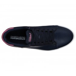 Chaussure Skechers Drive-Shimmer Bleu Marine