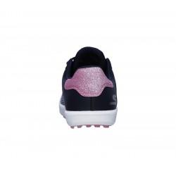Chaussure de golf Femme Skechers Drive-Shimmer Bleu Marine
