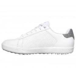 Skechers Drive-Shimmer Blanc