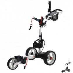 Chariot Electrique Trolem T-BAO 2RE