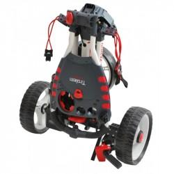 Achat Chariot électrique Trolem T.Zendo repliable