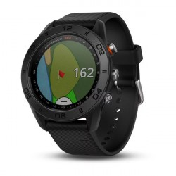 Montre GPS Garmin Approach S60 Noir