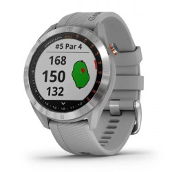 Montre GPS Garmin Approach S40 Gris