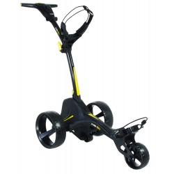 Chariot électrique MGI X1 Noir
