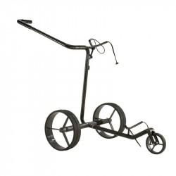 Chariot électrique JuCad Carbon Drive 2.0