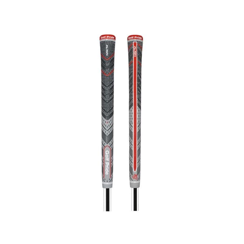 Grip Golf Pride MCC Plus4 Align