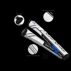 Grip Putter de golf SuperStroke Traxion Flatso 1.0
