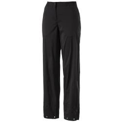 Pantalon de Pluie Femme Puma Storm Noir