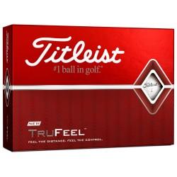 Titleist TruFeel x12
