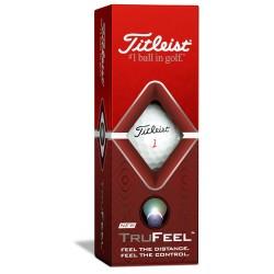 Balles TruFeel x12