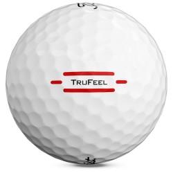 Achat Balles Titleist TruFeel x12