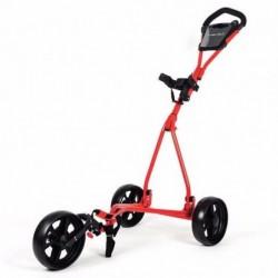Chariot Manuel Junior Trolem Kid 3 Noir