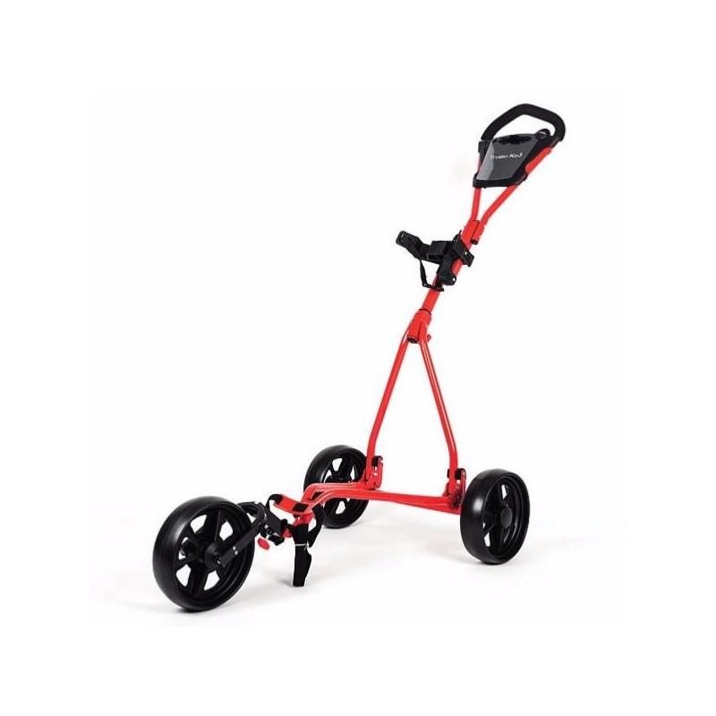 Chariot Manuel Junior Trolem Kid 3