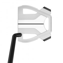 Achat Putter Taylormade Spider X Chalk Single Bend