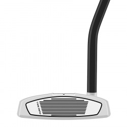 Promo Putter Taylormade Spider X Chalk Single Bend
