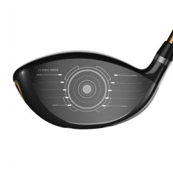 Promo Driver Callaway Epic Flash Star