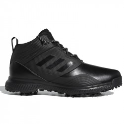Chaussure Adidas Climaproof Traxion Mid Noir