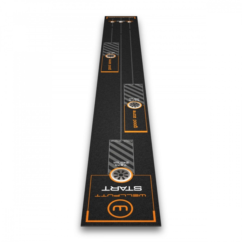 Tapis de Putting Wellputt Mat Start