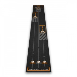 Achat Tapis de Putting Wellputt Mat Start