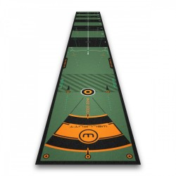 Tapis de Putting Wellputt Mat 4M