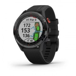 Montre GPS Garmin Approach S62 Noir